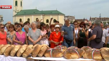 sarbatoarea painii