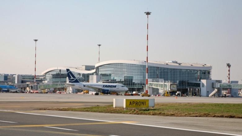 aeroport henri coanda otopeni _ bucharestairports.ro