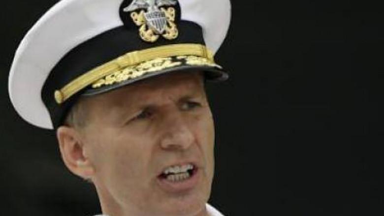 comandant flota