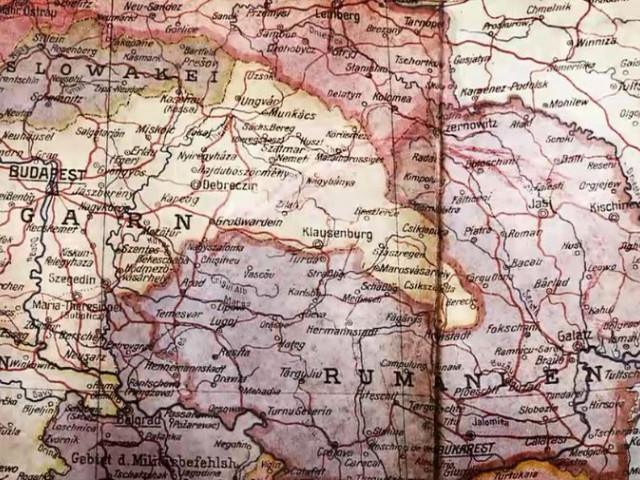 23 August 1939 Ziua In Care A Fost Semnat Pactul Sovieto Nazist