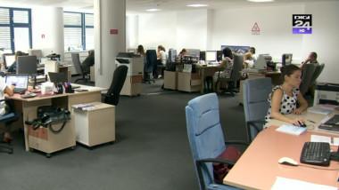 angajati birou computere
