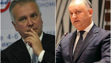 """Cine este Alexander Rahr, """"negociatorul cu două suflete"""" decorat de președintele Rep. Moldova"""