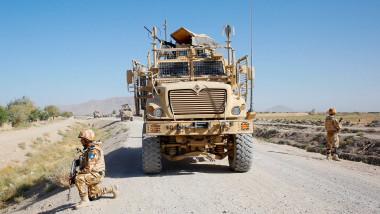 militari romani afganistan fb