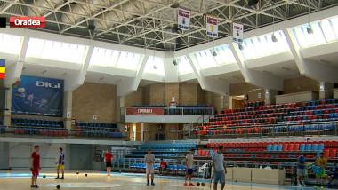 sport finala handbal sighisoara