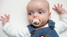 Using Dummies Could Reduce Cot Death Risk
