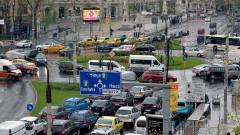 trafic agerpres