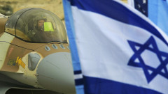 Israel Welcomes First F-16I Jet Fighters