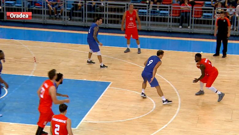 sport baschet echipa