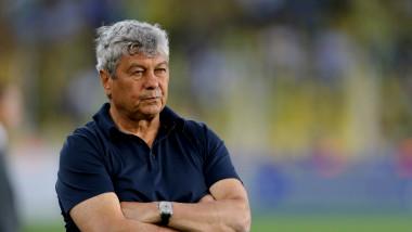 Fenerbahce v Shakhtar Donetsk - UEFA Champions League: Third Qualifying Round 1st Leg