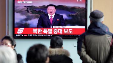 South Korea Reacts As North Korea Confirms Hydrogen Bomb Test