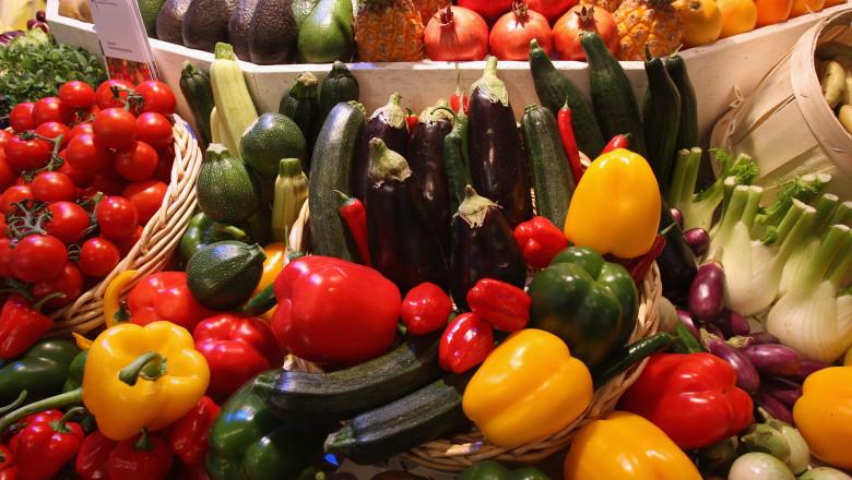 Gruene Woche Agriculture Trade Fair