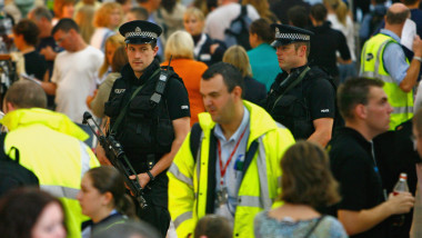 Security Level Remains On 'Critical' Alert