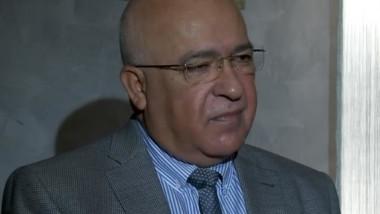 ministru iordanian