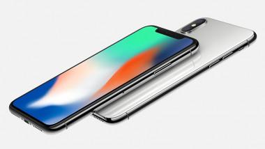 iphone x foto apple