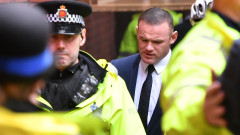 Wayne Rooney Appears In Court On Drink-Driving Charge