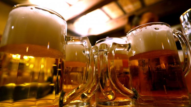 Beer Tasting - Oktoberfest 2016