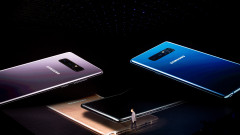 Samsung Introduces New Galaxy Note 8