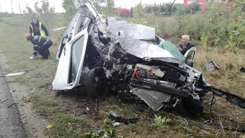 accident Arad 2 120917