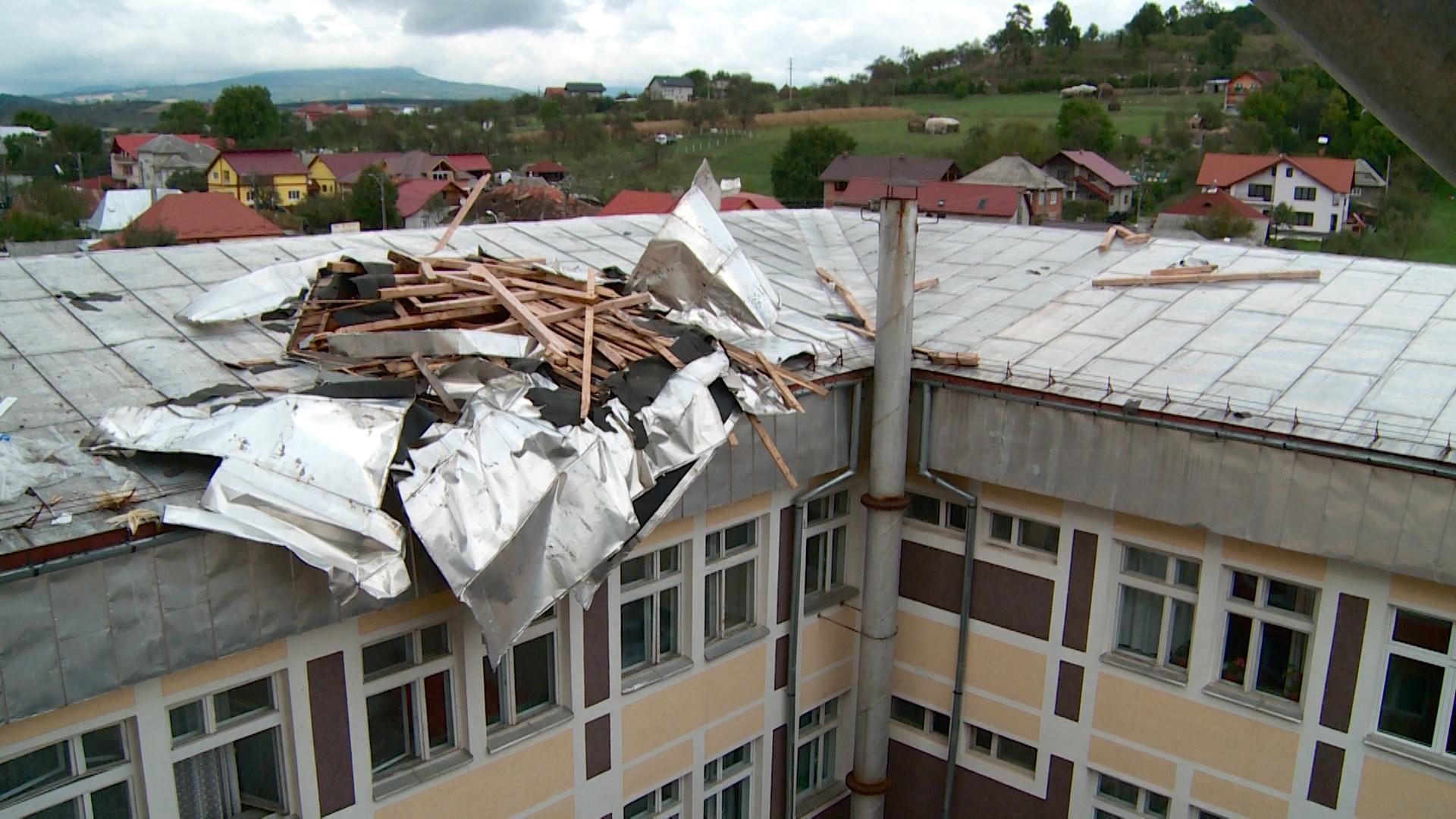 spital furtuna Targu Lapus