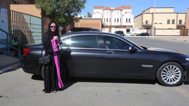 Municipal Elections Are Held Acoss The Kingdom Of Saudi Arabia