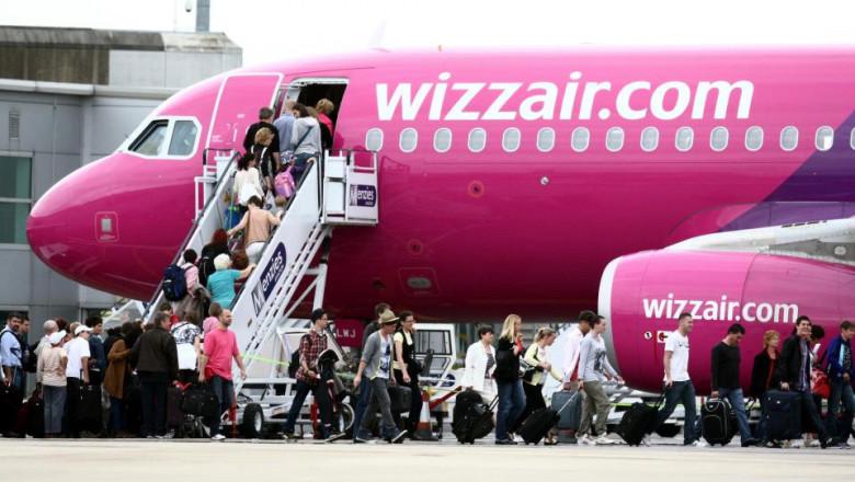 Wizz Air A Introdus Noua Politică A Bagajelor De Mână Ce Trebuie Să