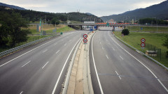 Spanish Transport Strike Blockades Border To France