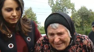 patru cu bunica