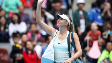 2017 China Open - Day 4