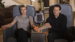 transfuzie sange tinerete