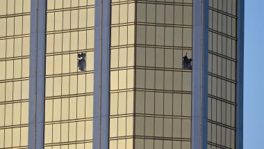 Mass Shooting At Mandalay Bay In Las Vegas