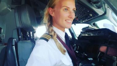 pilot lindy 1