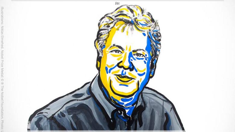 Richard H Thaler nobel