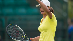 WTA Aegon Open Nottingham - Day Five