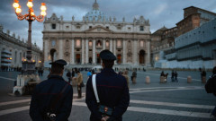 The Vatican Prepares For The Election Of The Next Pope