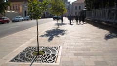 trotuar Republicii reamenajat (3)