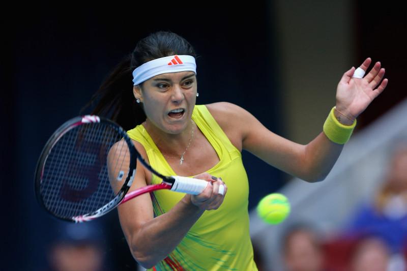 2012 China Open - Day 5