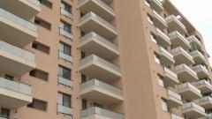 case apartamentel bloc