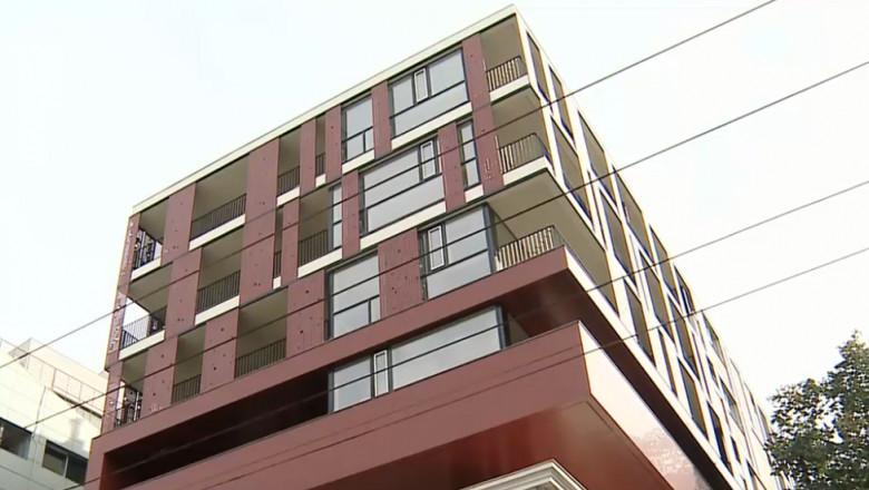bloc apartamente