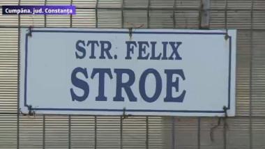 strada felix stroe
