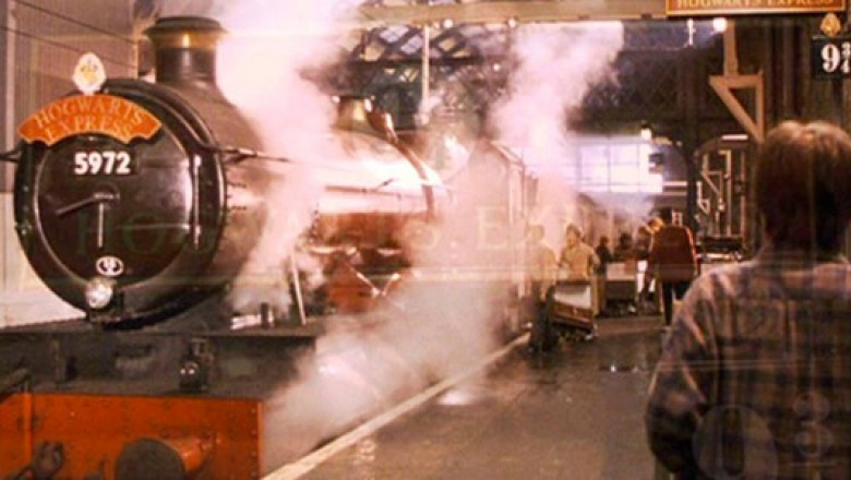 hogwards express