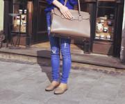 haine blugi moda balerini pantofi vestimentatie