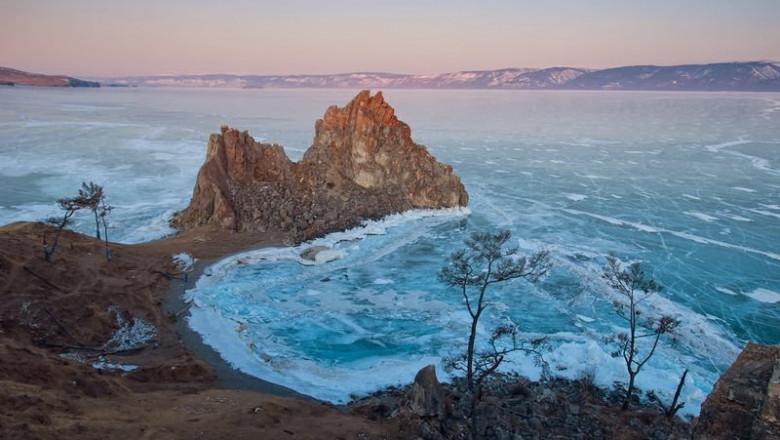 Wonderful Lake Baikal The Pearl of Siberia (6)