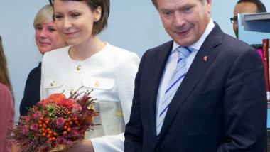 Finnish State Visit To Norway - Day 2
