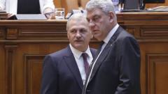 170629_PLEN_CABINET_TUDOSE_08_INQUAM_Photos_Octav_Ganea dragnea tudose parlament