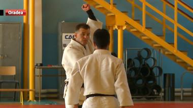 sport judo kata