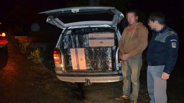 contrabanda tigari masini suspect MM (1)
