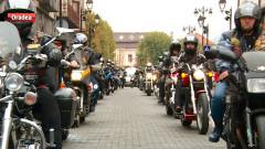 parada moto