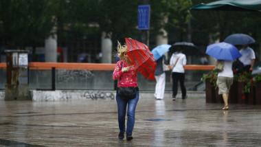 ploi ploaie vant vreme urata