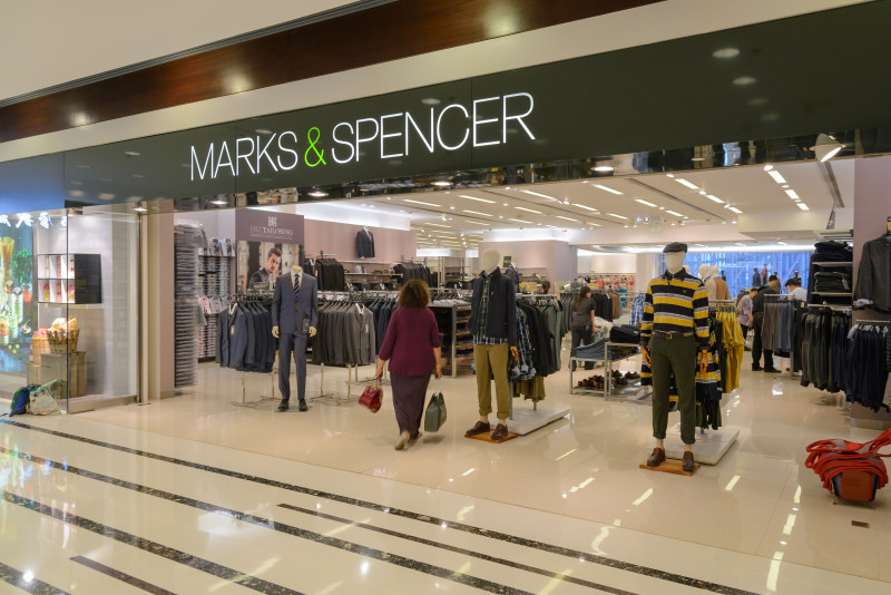 magazin marks and spencer
