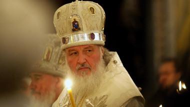 Orthodox Russians Mourn Patriarch Alexy II
